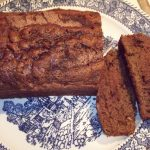 Chocolate Peanut Butter Amish Friendship Bread