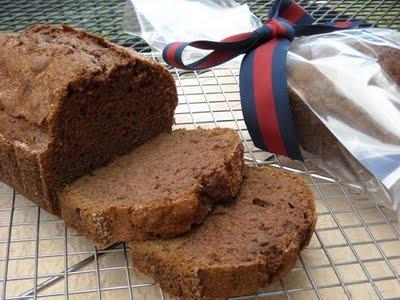Double Chocolate Amish Friendship Bread by Tina Butler | friendshipbreadkitchen.com