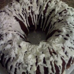 Mint Chocolate Amish Friendship Bread by Tonia Edens | friendshipbreadkitchen.com
