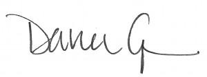 DHG Signature