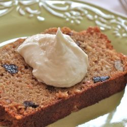 Pineapple Carrot Cake Amish Friendship Bread | friendshipbreadkitchen.com
