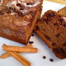 Mexican Hot Chocolate Amish Friendship Bread by Paula Altenbach ♥ friendshipbreadkitchen.com