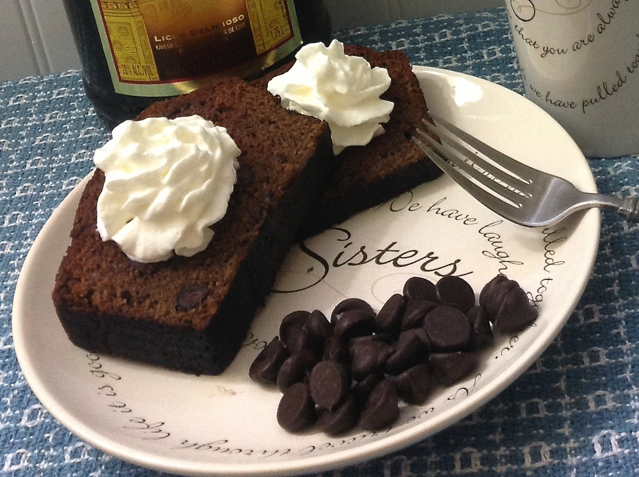 fudge mocha fudge cake recipe i had canned chocolate gluten free mocha ...