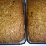 Coriander Sweet Basil and Sea Salt Amish Friendship Bread - Michelle Lee ♥ friendshipbreadkitchen.com