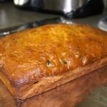 Cranberry Vanilla Amish Friendship Bread