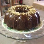 Double Chocolate Amish Friendship Bread Bundt