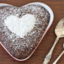 Chocolate Chip Cherry Amish Friendship Bread ♥ friendshipbreadkitchen.com