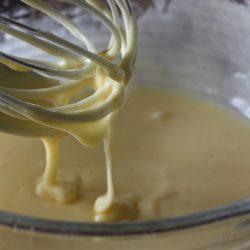 Orange Glaze for Amish Friendship Bread | friendshipbreadkitchen.com