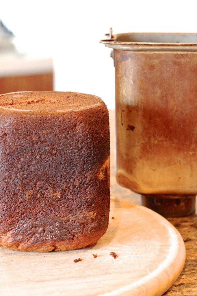 Bread Machine Amish Friendship Bread ♥ friendshipbreadkitchen.com/pantry/bread-machine-afb