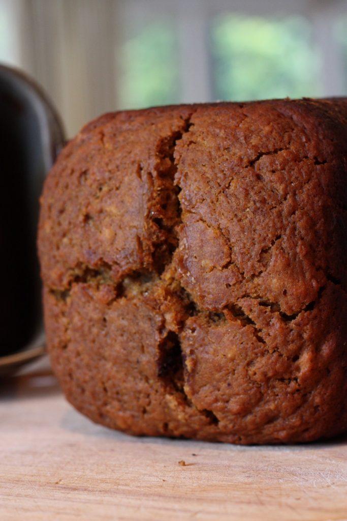 Bread Machine Amish Friendship Bread ♥ friendshipbreadkitchen.com