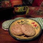 Snickerdoodle AFB cookies Deborah G.