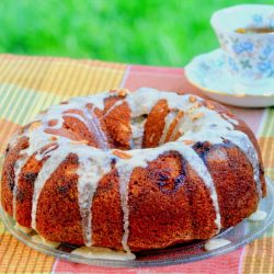 Vanilla Caramel Latte Amish Friendship Bread   friendshipbreadkitchen.com