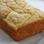 Lemon Cheesecake Amish Friendship Bread (Sugar Free) | friendshipbreadkitchen.com