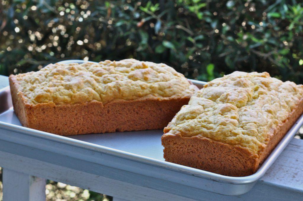 Sugar Free Amish Friendship Bread | friendshipbreadkitchen.com