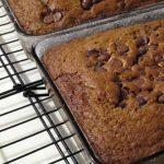 Pistachio, Fresh Basil and Chocolate Amish Friendship Bread