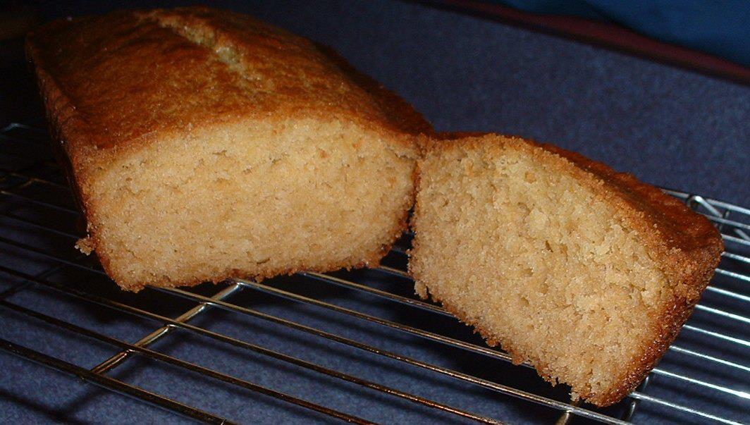Lemon Amish Friendship Bread by Becky Lewis   friendshipbreadkitchen.com