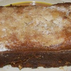 Apricot Amish Friendship Bread Linda Delescale