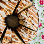 Eggnog Amish Friendship Bread Cake