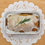 Rosemary Lemon Olive Oil Amish Friendship Bread