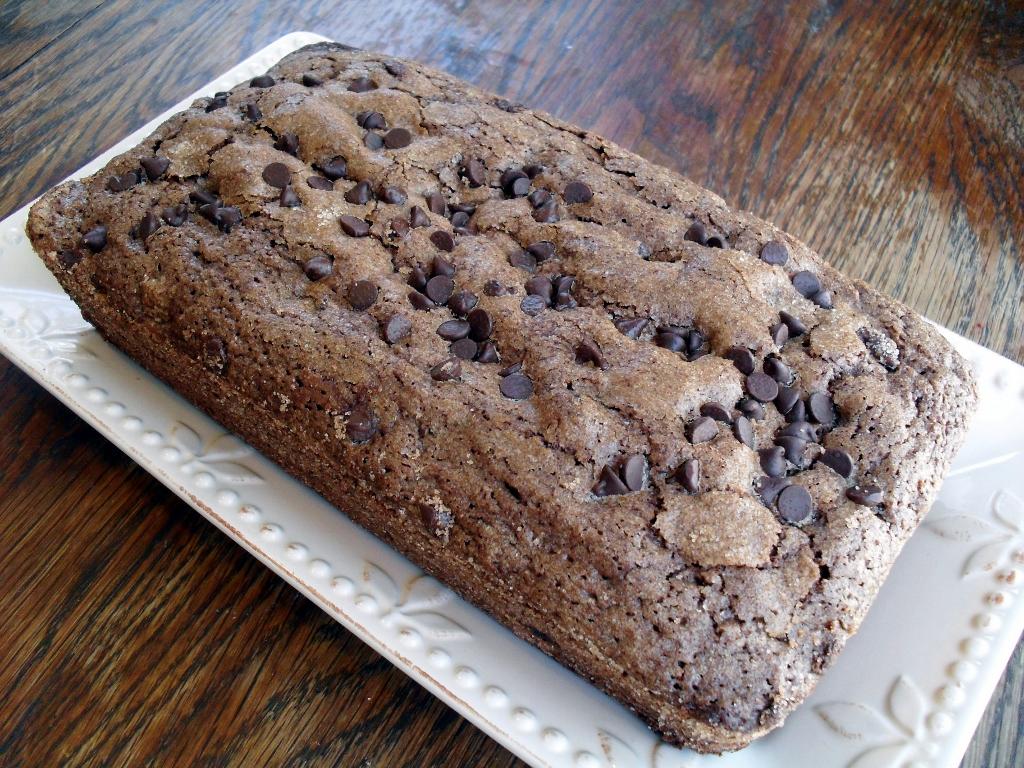 Double Chocolate Rum Amish Friendship Bread by Veronica Miller ♥ friendshipbreadkitchen.com