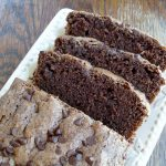 Double Chocolate Rum Amish Friendship Bread