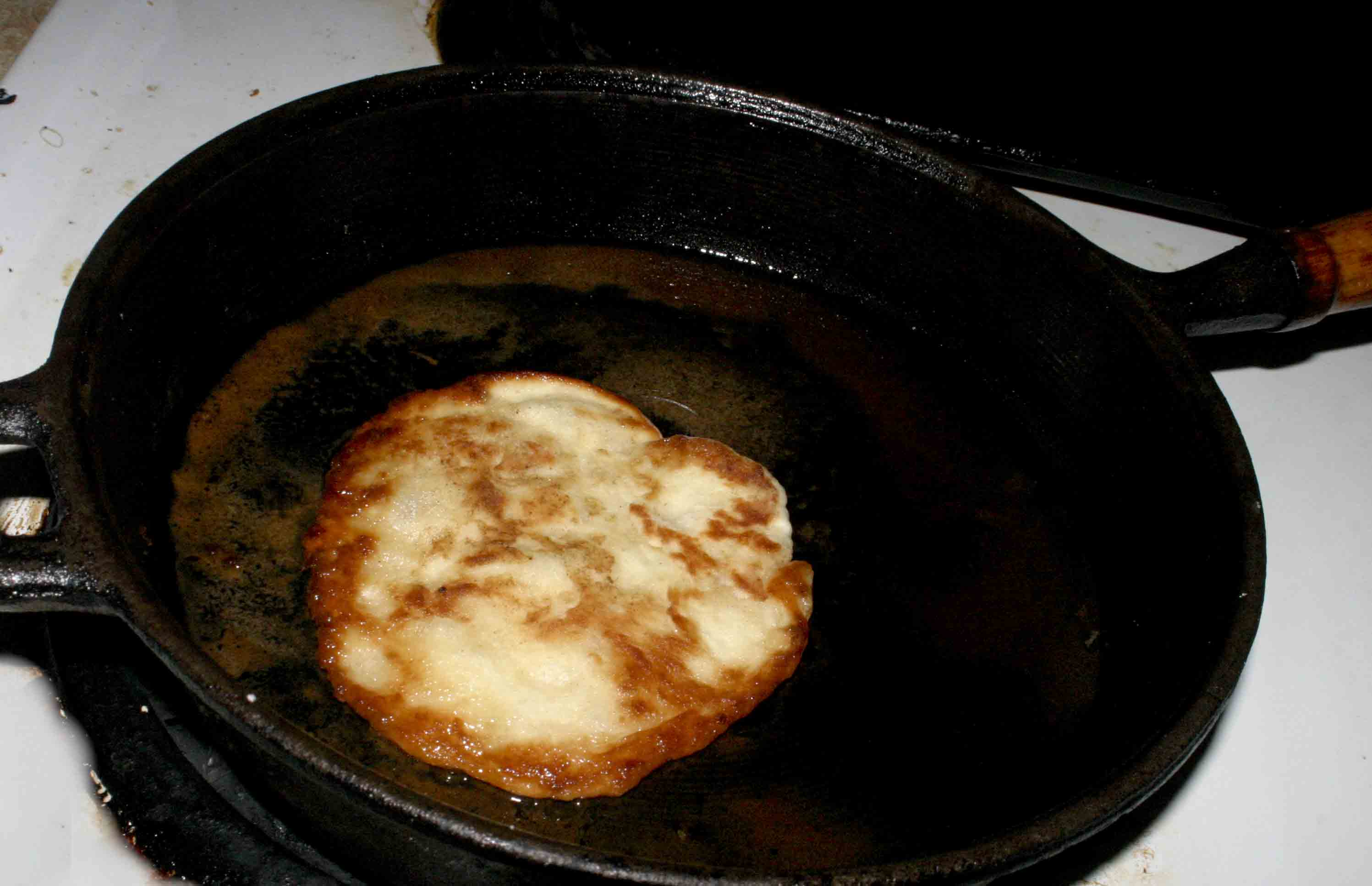 Amish Friendship Bread Mexican Buñuelos by Joleen Waltman | friendshipbreadkitchen.com