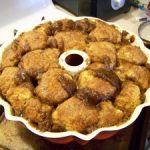 Amish Friendship Bread Monkey Bread