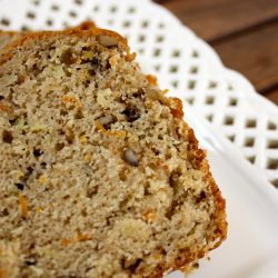 Zucchini Amish Friendship Bread   friendshipbreadkitchen.com