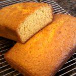 Cardamom Amish Friendship Bread