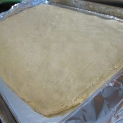 Amish Friendship Bread Pizza Dough