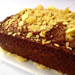 Potato Chip Bread by Jean Schwirtz | friendshipbreadkitchen.com