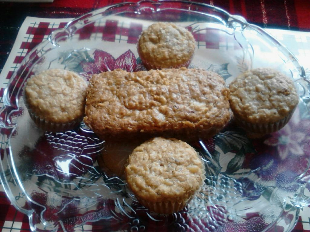 Gluten Free Dairy Free Pineapple-Coconut Amish Friendship Bread by Beverly Ulysses | friendshipbreadkitchen.com