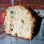 Banana Nut Amish Friendship Bread