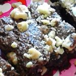 GF Brownies by Beverly Horner