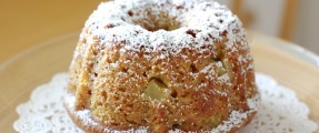 Morning Glory Amish Friendship Bread | www.friendshipbreadkitchen.com