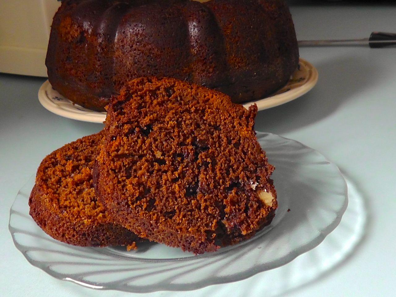 Double Chocolate Amish Friendship Bread by Tammy Deatrich | friendshipbreadkitchen.com