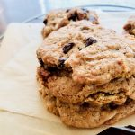 Amish Friendship Bread Dump Cookies