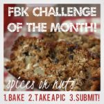 FBK Photo Challenge of the Month: Nuts or Spices!