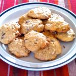 AFB Dump Cookies by Sonya Adams