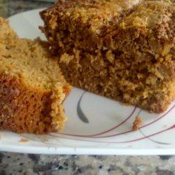 Orange Coffe Amish Friendship Bread by Gwen Campbell | friendshipbreadkitchen.com