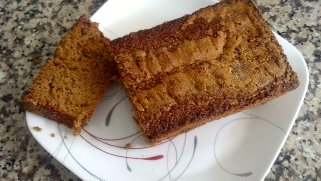 Orange Coffee Amish Friendship Bread by Gwen Campbell | friendshipbreadkitchen.com