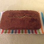 Apple Oatmeal Amish Friendship Bread