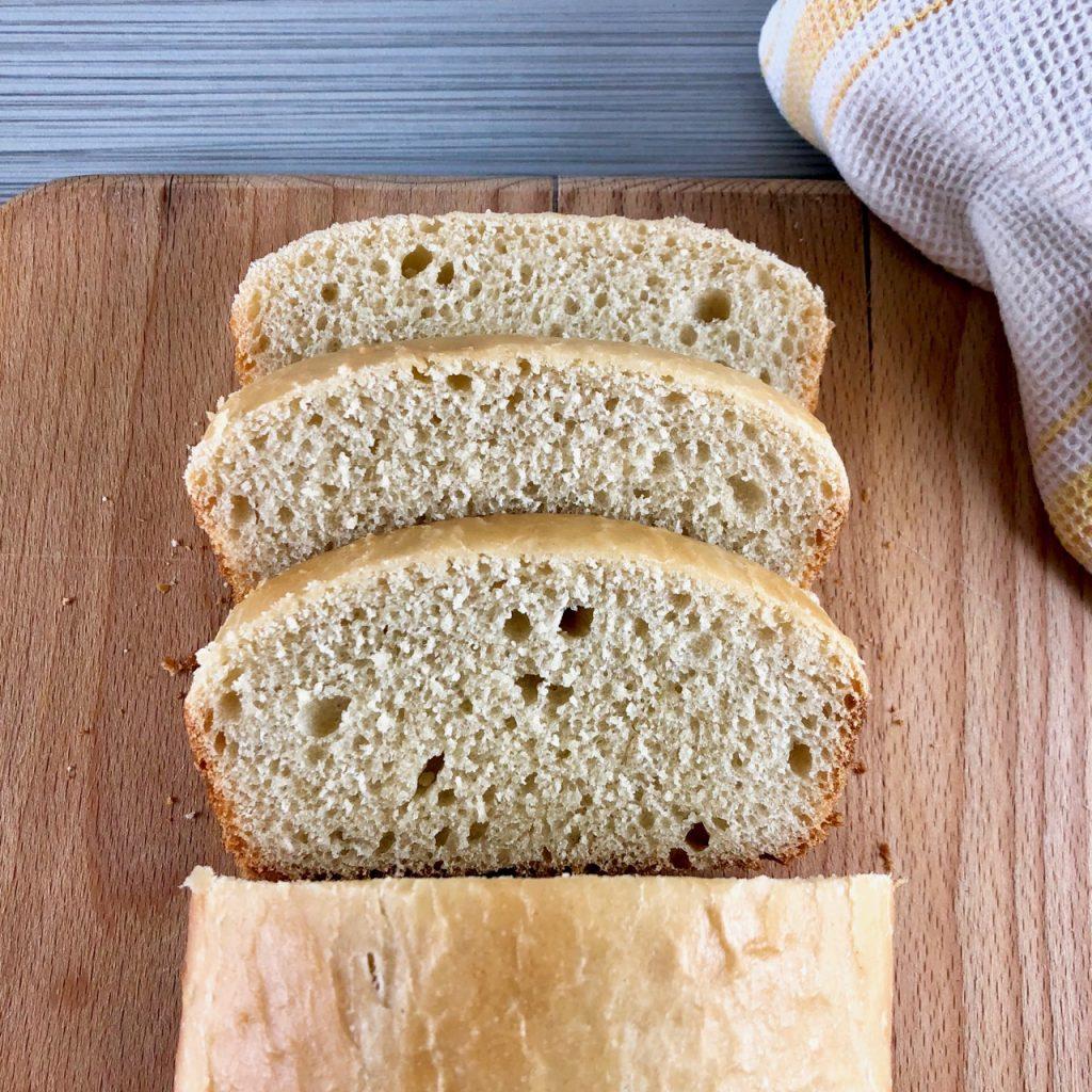 Potato Flake Amish Friendship Bread | friendshipbreadkitchen.com