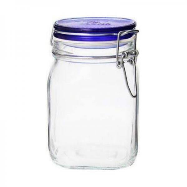 Fido Bormiolo Starter Storage Jar | friendshipbreadkitchen.com