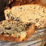 Amish Friendship Bread Fruitcake