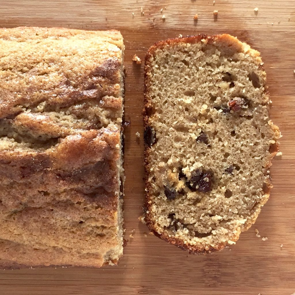 No Starter / Starter-Free Buttermilk Amish Friendship Bread ♥ friendshipbreadkitchen.com