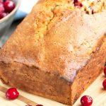 Cranberry Amish Friendship Bread