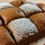 Pumpkin Chocolate Chip Amish Friendship Bread