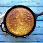 Amish Friendship Bread Cornbread