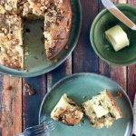 Tuscan-Inspired Amish Friendship Bread Coffee Cake (with Video)